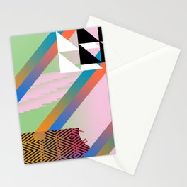 Clrfl Spill Stationery Cards