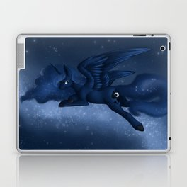 Milky Way Laptop & iPad Skin