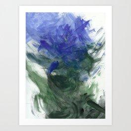 Redemption  Art Print