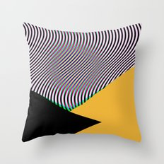 LCDLSD Throw Pillow