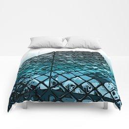 Aoyama Blue Tokyo Comforters