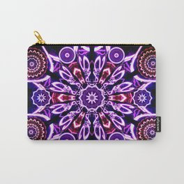 NEON STAR II Carry-All Pouch