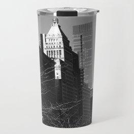 Chicago 2017 Travel Mug