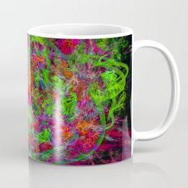 Fire Breather (Poison Breath) Coffee Mug