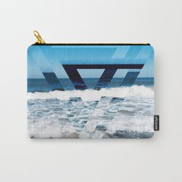 Ocean Serenity  Carry-All Pouch