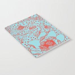ChineseFlower Notebook