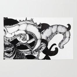 Davy Jones Rug