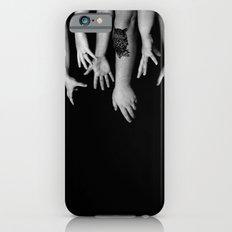 Hands iPhone 6s Slim Case