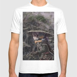 Made in Abyss T-shirt
