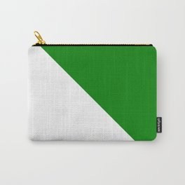Flag of siberia Сиби́рь Carry-All Pouch