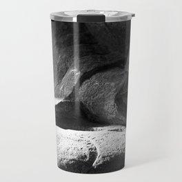 Buddha's Lap Travel Mug