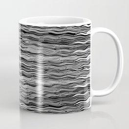 Tzuarovski Black Coffee Mug