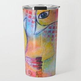 Moqueur Travel Mug