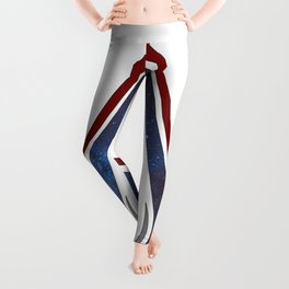 Assassins Creed - Space Leggings