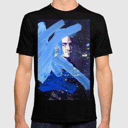Blue Explosion T-shirt