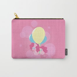 Chubby Chibi Pinkie Pie Carry-All Pouch