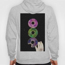 Galaxy Donuts Hoody