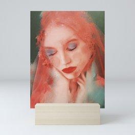 The Dreamer Mini Art Print
