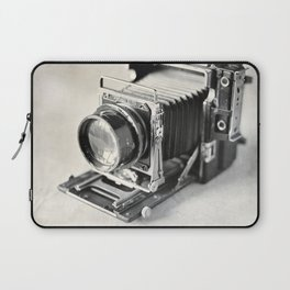 Grafflex Camera Tintype Laptop Sleeve