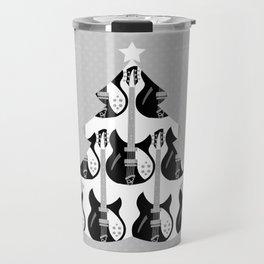 Christmas Tree #12 Travel Mug