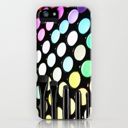 MAKE UP COLORS - Cover For IPhone - iPhone Case