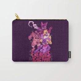 Five Nights at Freddy's Carry-All Pouch
