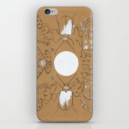 Bugging Out! iPhone Skin