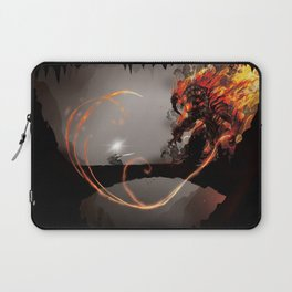Shall not Laptop Sleeve