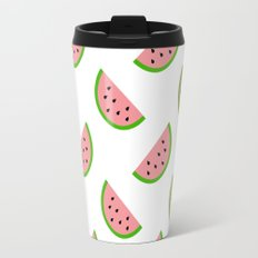 Watermelons! Travel Mug