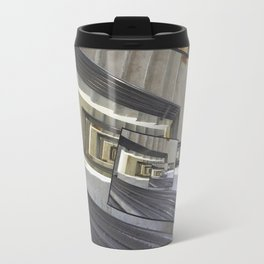 Well of Stairs Travel Mug