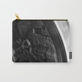 Grist Wheel Carry-All Pouch
