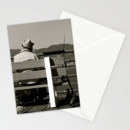 Los Angeles Pier Stationery Cards