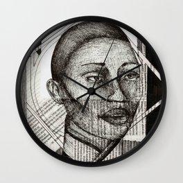 Vivienne Wall Clock