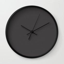 Classic | Zig Zag Wall Clock