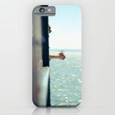 Staten Island Ferry  iPhone 6s Slim Case