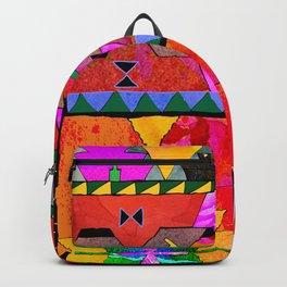 ILANDS Backpack