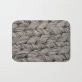Textures Bath Mat