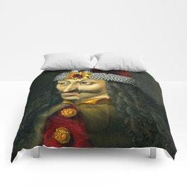 Vlad the Impaler Comforters