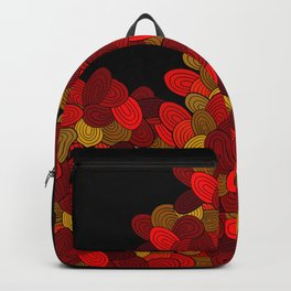 """""""Color Skein"""" Backpack"""