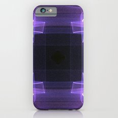 Shades of Purple iPhone 6s Slim Case