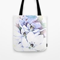 romance Tote Bags featuring Romance by Lydia Cheval