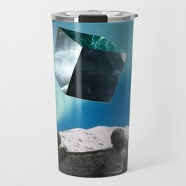 Point of view  Travel Mug