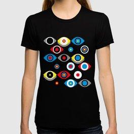 Eye on the Target T-shirt