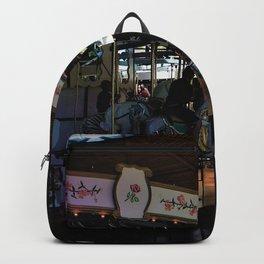 Carousal Backpack