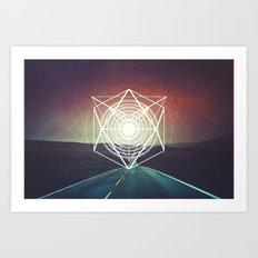 Forma 04 Art Print
