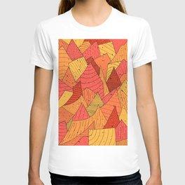 Pumpkin Slices T-shirt