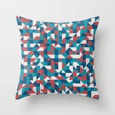 Native Throw Pillow