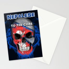 To The Core Collection: Nepal Stationery Cards