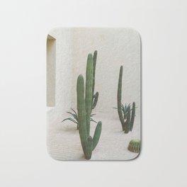 Cabo Cactus VI Bath Mat