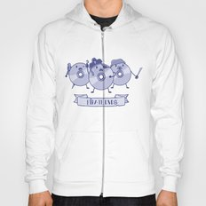 Pirate DVDs Hoody